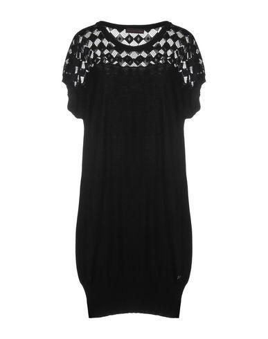 Short Dress, Black