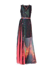 purchase cheap 5ca2c ddfe2 Vestiti Lunghi Guess By Marciano Donna Collezione Primavera ...