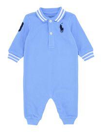 detailed look be903 cb348 Tutine Maniche Lunghe neonato 0-24 mesi bambino ...