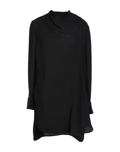 TOPSHOP UNIQUE Short Dress in Black