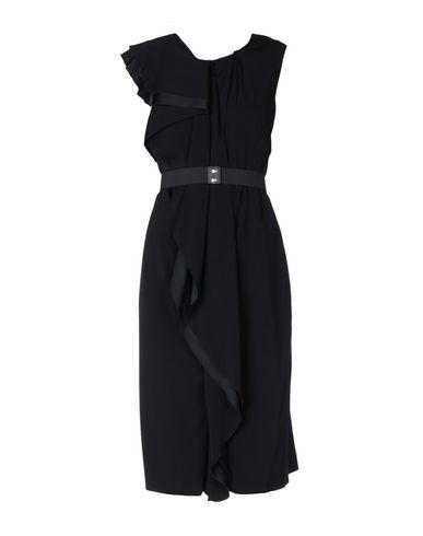 Twin Set Simona Barbieri Knee Length Dress   Dresses by Twin Set Simona Barbieri