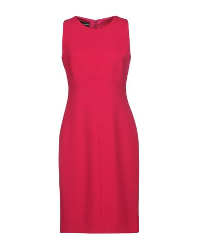 GIO' GUERRERI Knee-Length Dress in Fuchsia