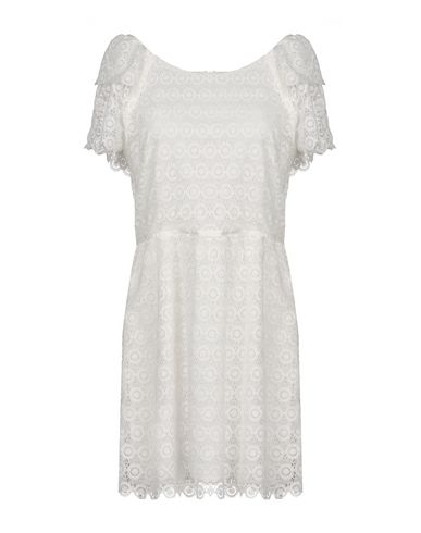 Deby Debo Kurzes Kleid Damen - Kurze Kleider Deby Debo auf YOOX ... 07404cd6cf