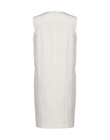 Robe Courte Blanc Ca' Vagan Courte Ca' Vagan Robe Ca' Blanc Courte Vagan Robe dSxq6
