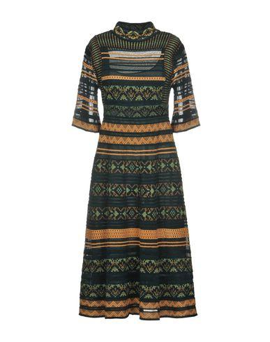 Missoni Knielanges Kleid Damen - Knielange Kleider Missoni auf YOOX ... 3599911690