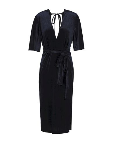 BEC & BRIDGE Knee-Length Dresses in Dark Blue