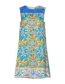 DOLCE & GABBANA - Короткое платье
