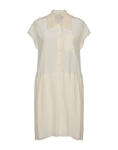 8e199cb4f769 Miu Miu Shirt Dress - Women Miu Miu Shirt Dresses online on YOOX ...