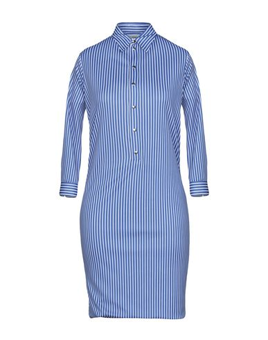 BALENCIAGA - Shirt dress