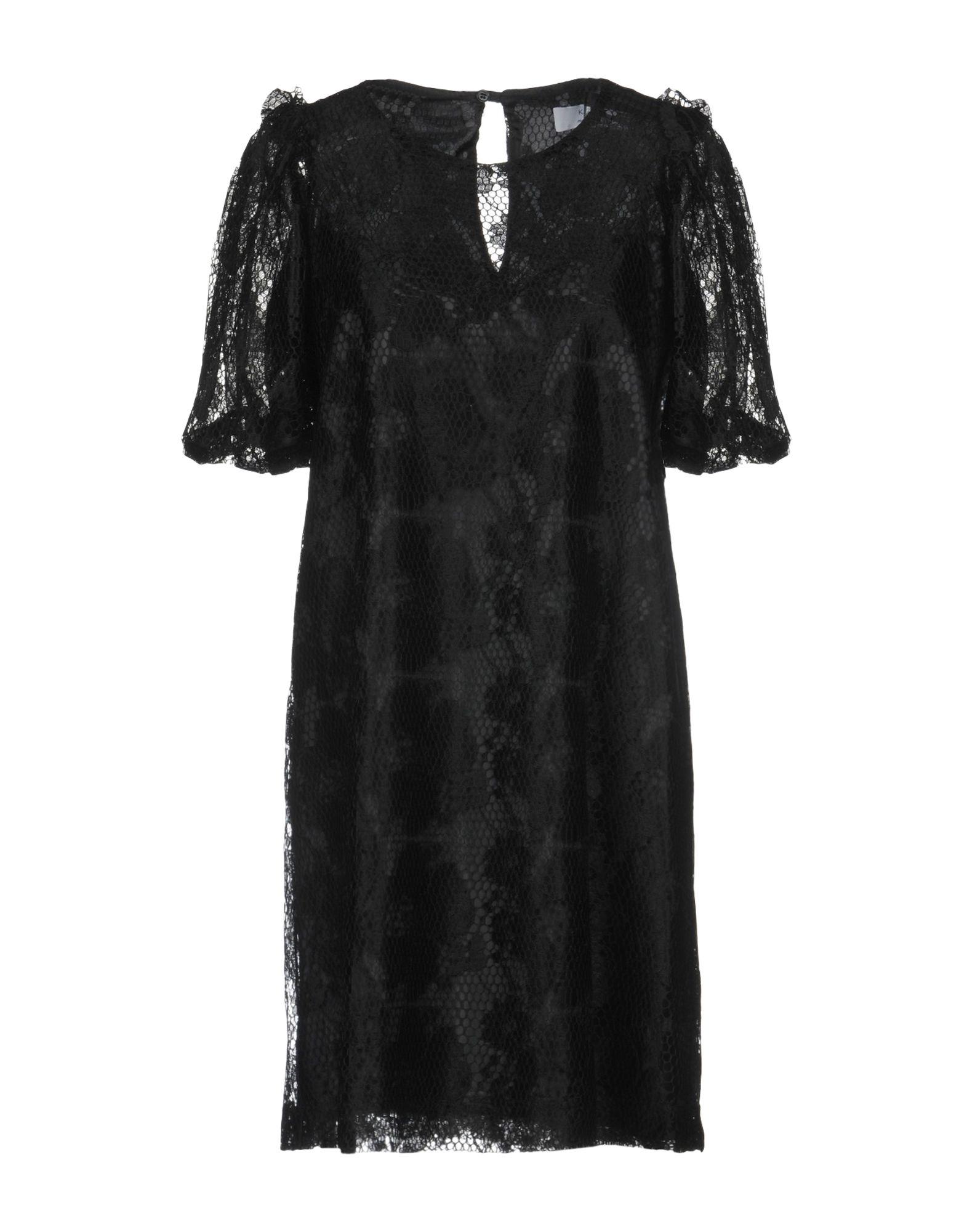 Vestito Vestito Vestito Corto Kaos donna - 34883036DS f0d