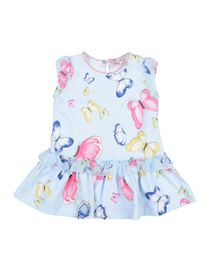 Παιδικά ρούχα Monnalisa Bebe  Kορίτσι 0-24 μηνών στο YOOX 326adb3719a