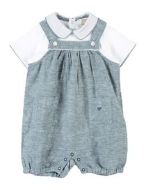 dc2d59172c4 Armani Junior clothing for baby boy   toddler 0-24 months