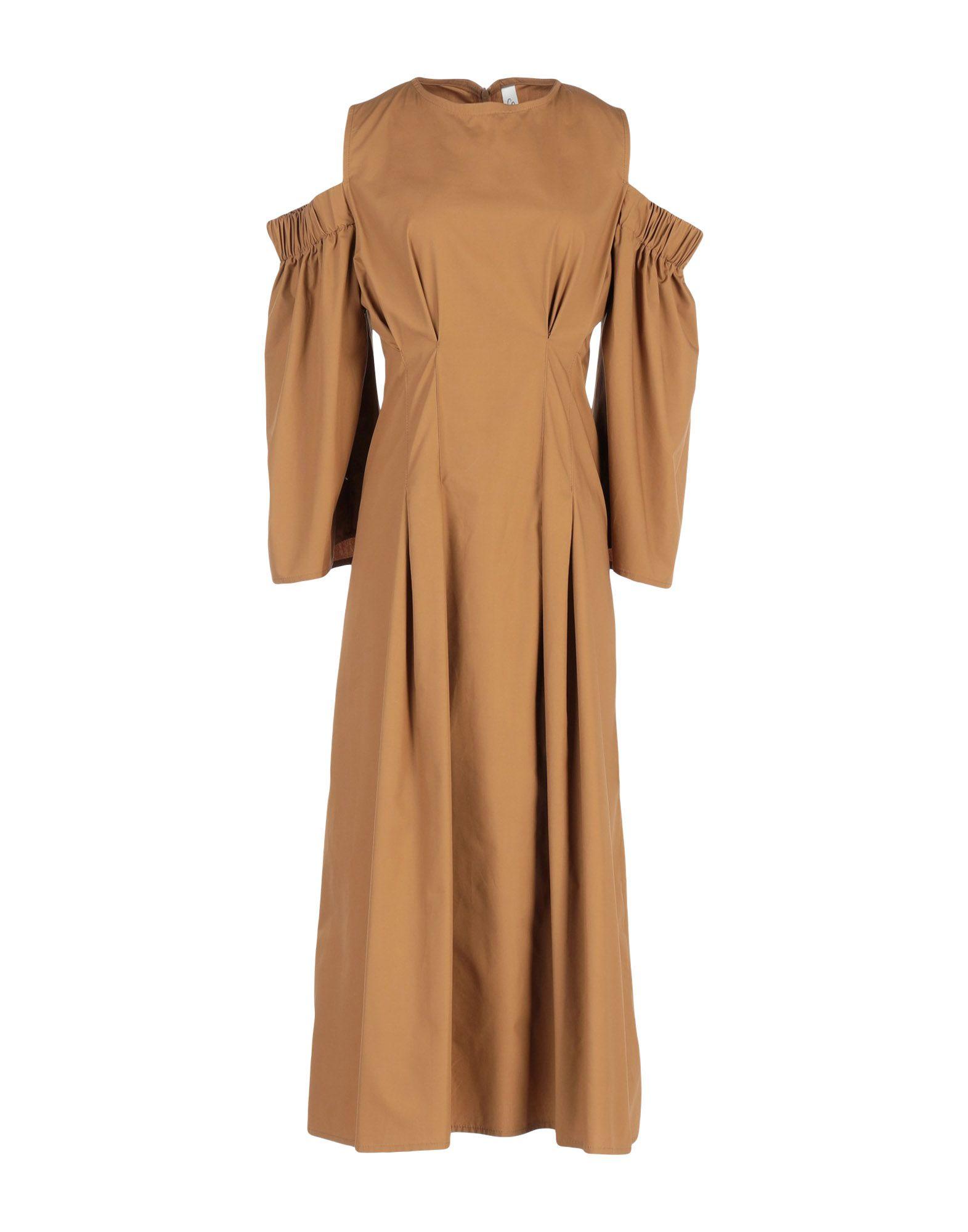 Vestito Longuette Souvenir damen - 34883859BE