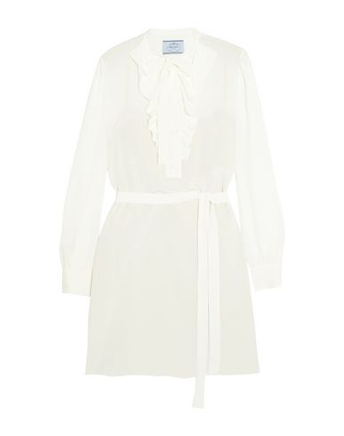 Prada Dresses Shirt dress