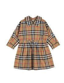 huge selection of 426e1 904d7 Abbigliamento per neonato Burberry bambina 0-24 mesi su YOOX