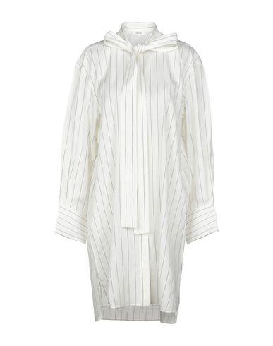 Celine Shirt Dress Dresses Yoox Com