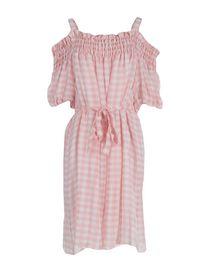18542028b Boutique Moschino Vestidos - Boutique Moschino Mujer - YOOX