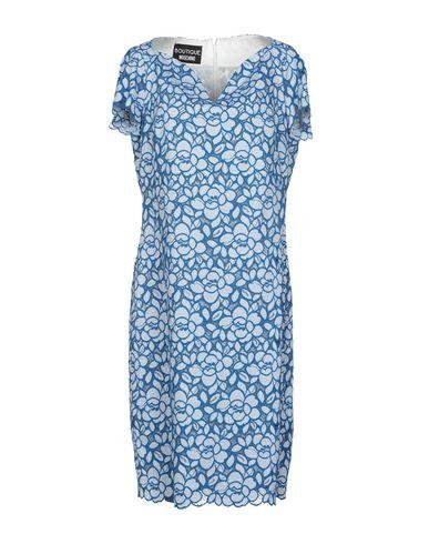ec1d2e5b0dc3 Φόρεμα Μέχρι Το Γόνατο Boutique Moschino Γυναίκα - Φορέματα Μέχρι Το ...