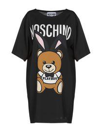 69aeb95eb5 Moschino Dresses - Moschino Women - YOOX United Kingdom
