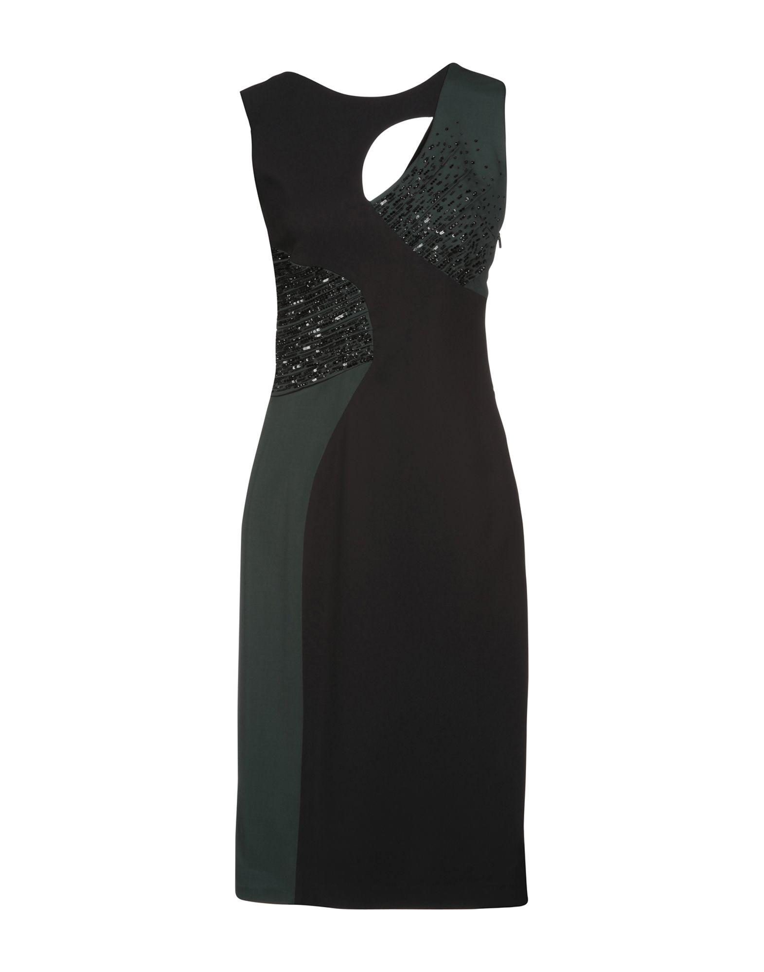 Vestito Al Ginoc o Versace donna - - 34887010VS  Hol dir das neuste