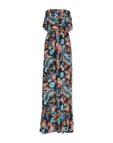 VANESSA SCOTT - Langes Kleid