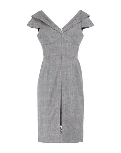 GIUSEPPE DI MORABITO - Knee-length dress