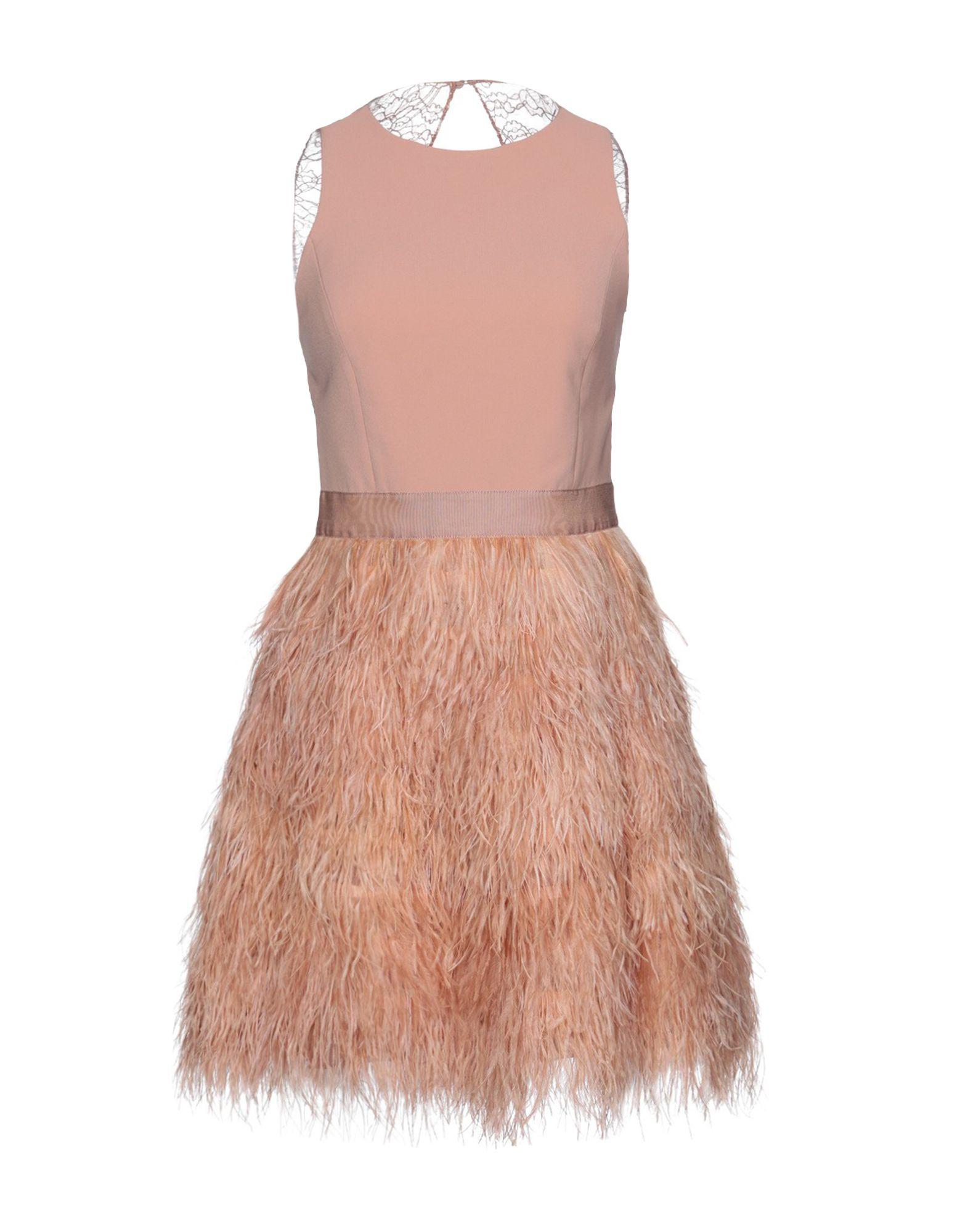 Vestito Corto Alice + Olivia donna - 34889262RP 34889262RP  Online-Verkauf