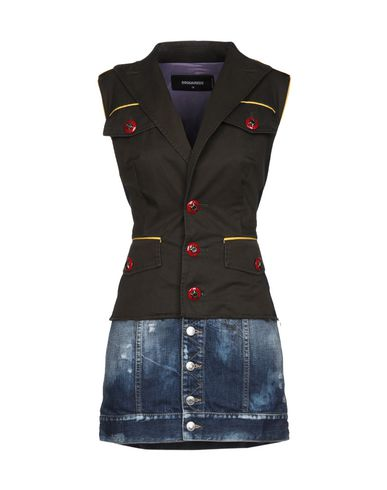 DSQUARED2 - Jeanskleid