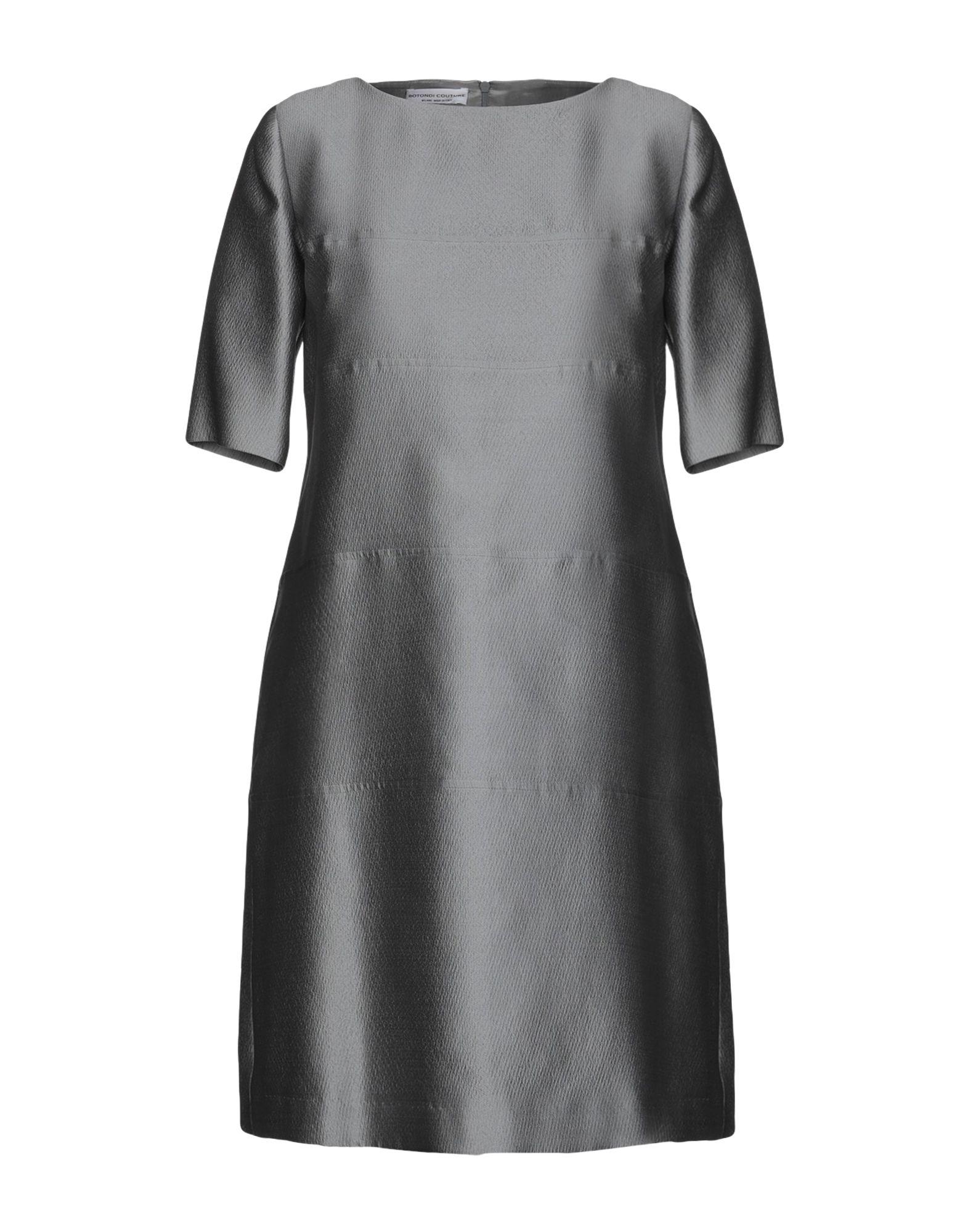 Dress Women Couture Botondi Length Knee 0qSx1wYt
