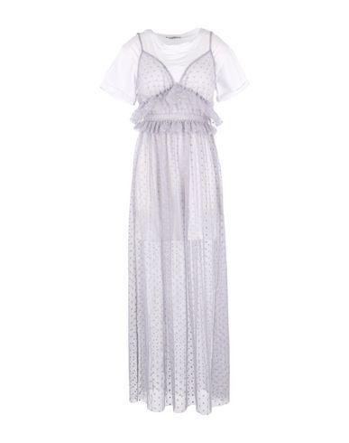 BACKGROUND - Langes Kleid