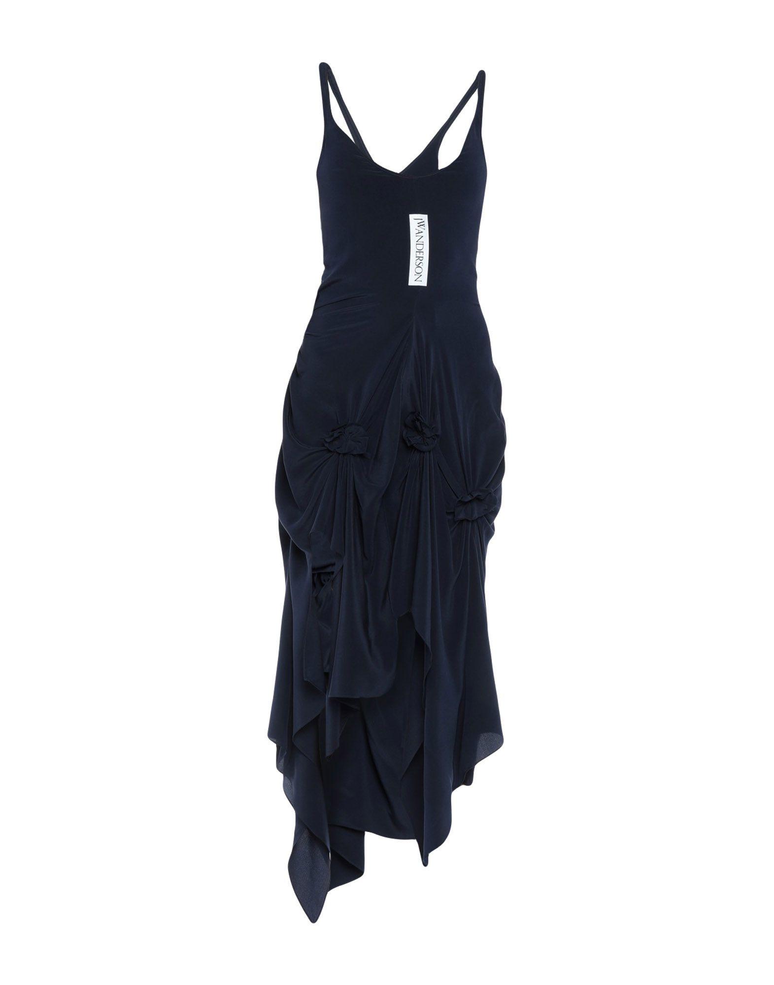 Vestito Vestito In Seta J.W.Anderson donna - 34889937IM  Outlet Online-Shop