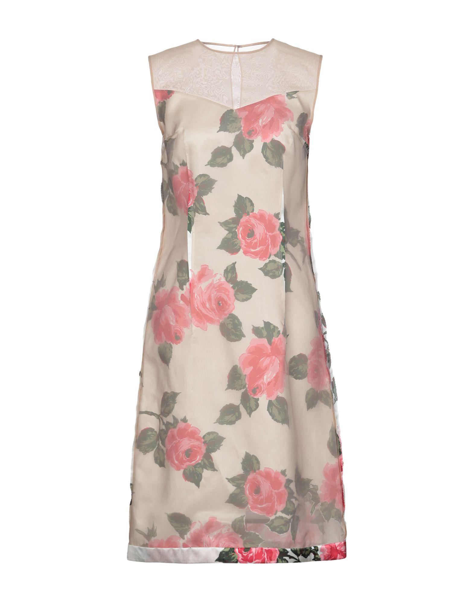 5249e8d07145 Αμπιγιέ Φορέματα Maison Margiela Γυναίκα Κολεξιόν Άνοιξη-Καλοκαίρι και  Φθινόπωρο-Χειμώνας