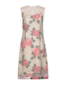 a0df4994c748 Αμπιγιέ Φορέματα Maison Margiela Γυναίκα Κολεξιόν Άνοιξη-Καλοκαίρι ...