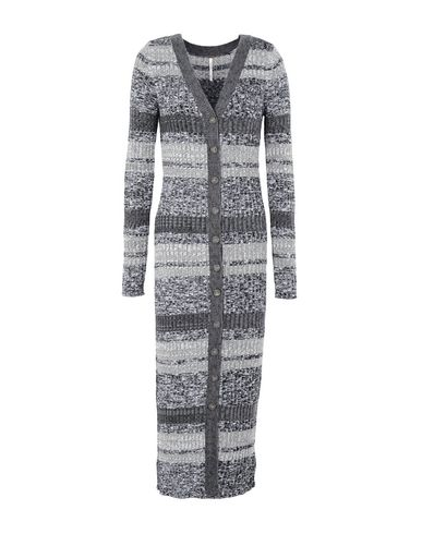 c0f9514015a1 Free People Cozy Up Cardi Dress - Midi Dress - Women Free People ...
