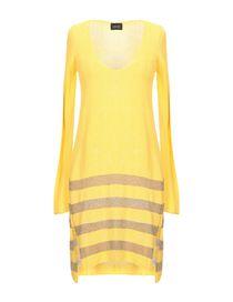 729d986b4e19 Liu •Jo Γυναίκα - Liu •Jo Φορέματα Μακριά Μανίκια - YOOX Greece