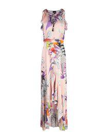 Abiti Cerimonia Just Cavalli.Just Cavalli Long Dress Women Just Cavalli Long Dresses Online