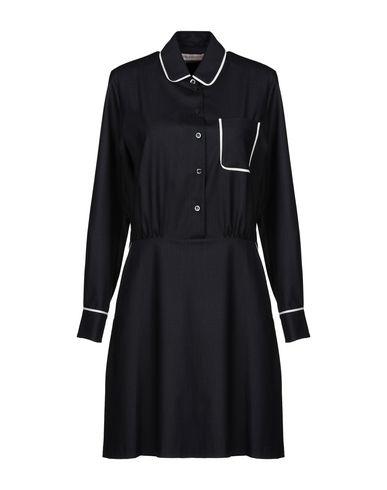 PAUL & JOE SISTER Shirt Dress in Black
