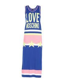 7cff0519176 Love Moschino Robes - Love Moschino Femme - YOOX