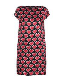 cheap for discount aa7a9 0853d Vestiti Donna Love Moschino Collezione Primavera-Estate e ...