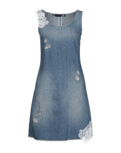 9ace168262 Love Moschino Denim Dress - Women Love Moschino Denim Dresses online ...