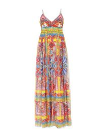 636555eb1a4f4 Dolce & Gabbana Dresses for Women, exclusive prices & sales | YOOX
