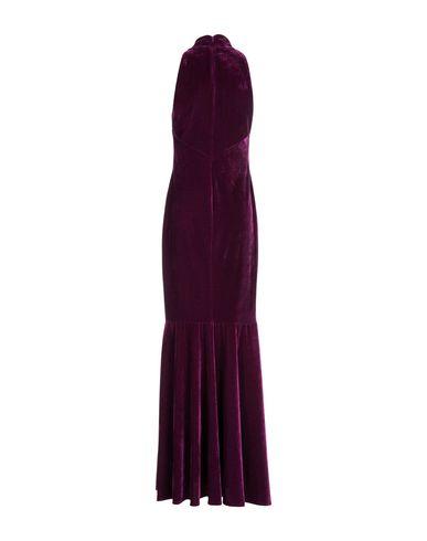 Violet Couture Longue Robe Anamaria Anamaria Robe Longue Couture Anamaria Violet SR6FZF