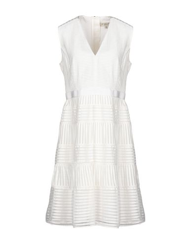 24f234834c Κοντό Φόρεμα Burberry Γυναίκα - Κοντά Φορέματα Burberry στο YOOX ...
