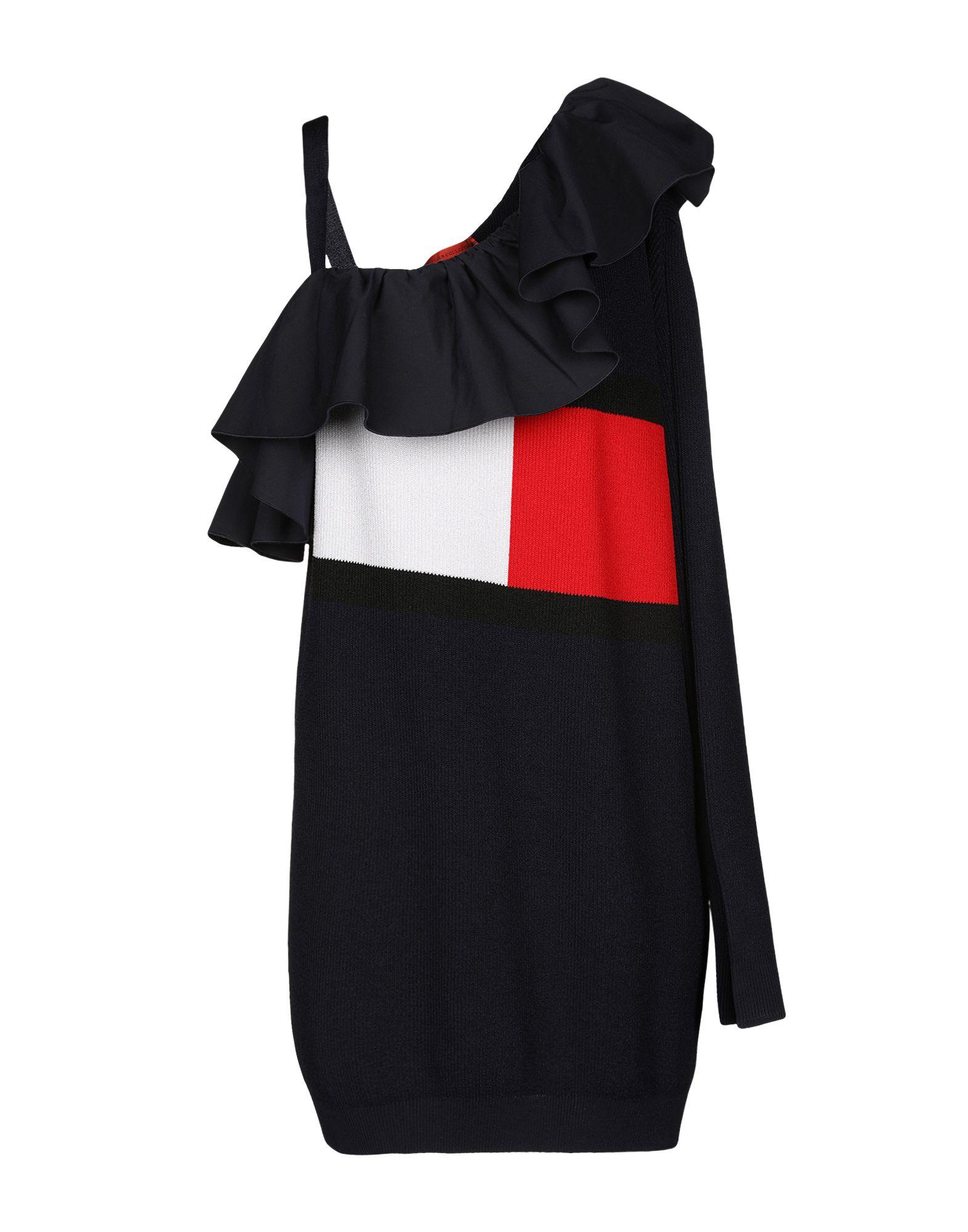 Vestito Corto Hilfiger Collection Collection donna - 34893122AU  Online-Shopping und Modegeschäft