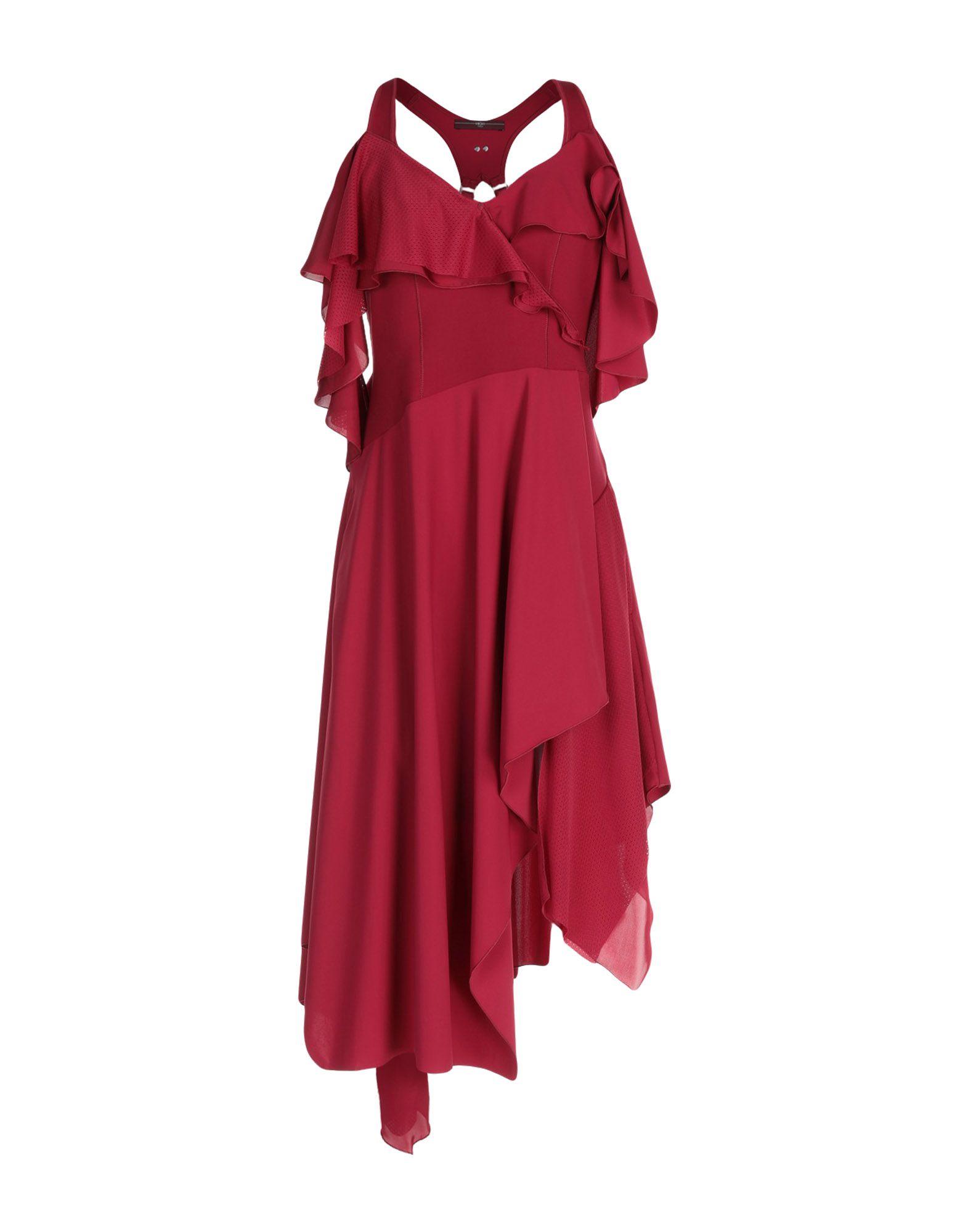 Vestito Al Ginoc o High By Claire Campbell damen - 34893872FU
