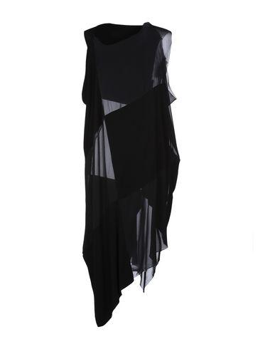 STEPHAN JANSON Knee-Length Dress in Black