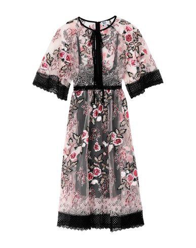 TD TRUE DECADENCE Midi Dress - Dresses | YOOX COM