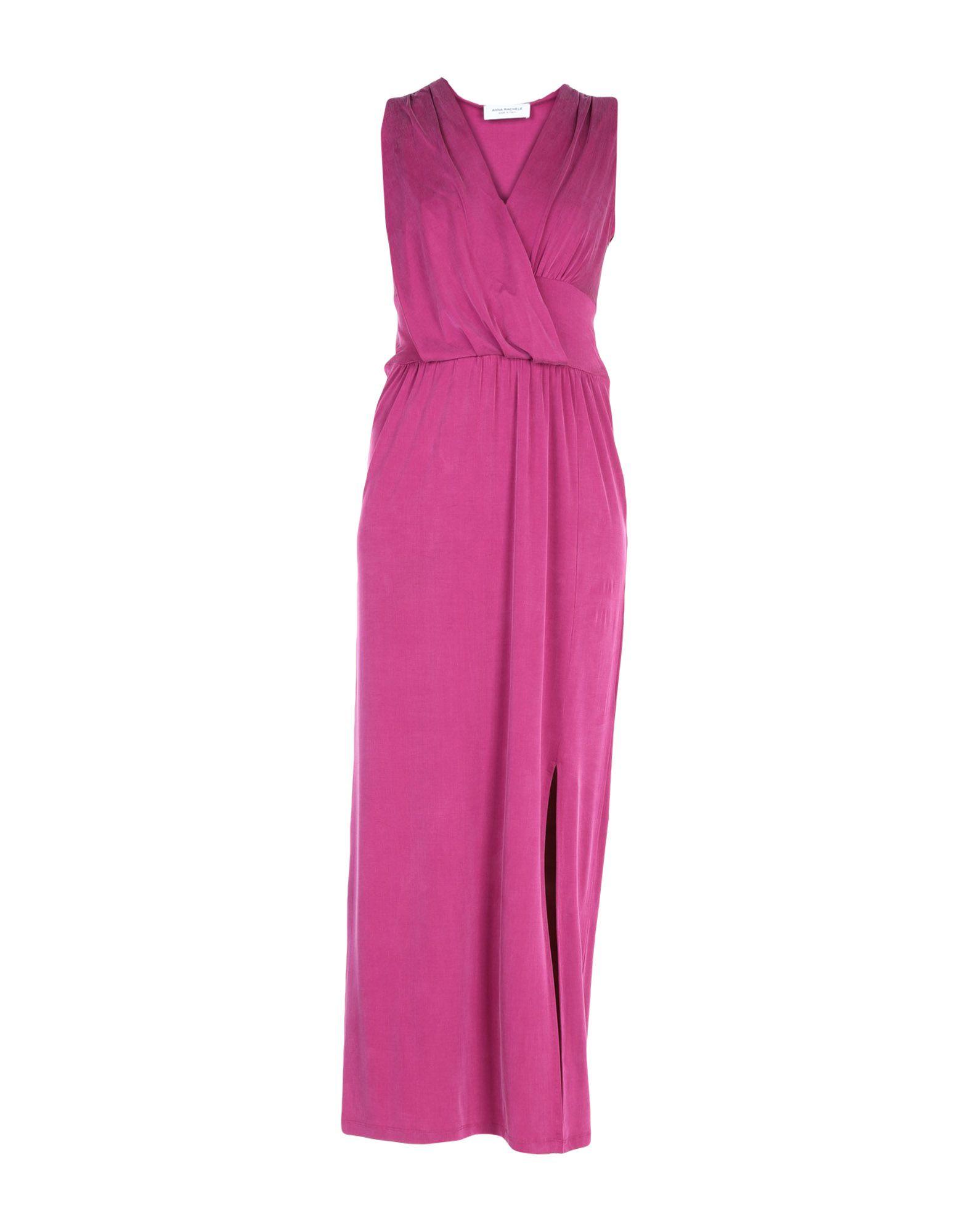 Vestito Lungo Anna Rachele donna - 34896095EX 34896095EX  Großhandelspreis und zuverlässige Qualität