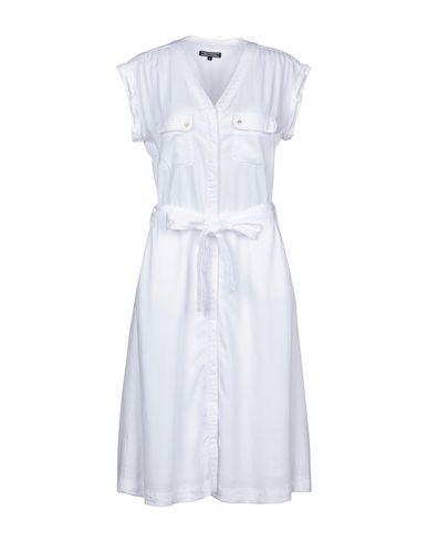 TOMMY HILFIGER - Knee-length dress