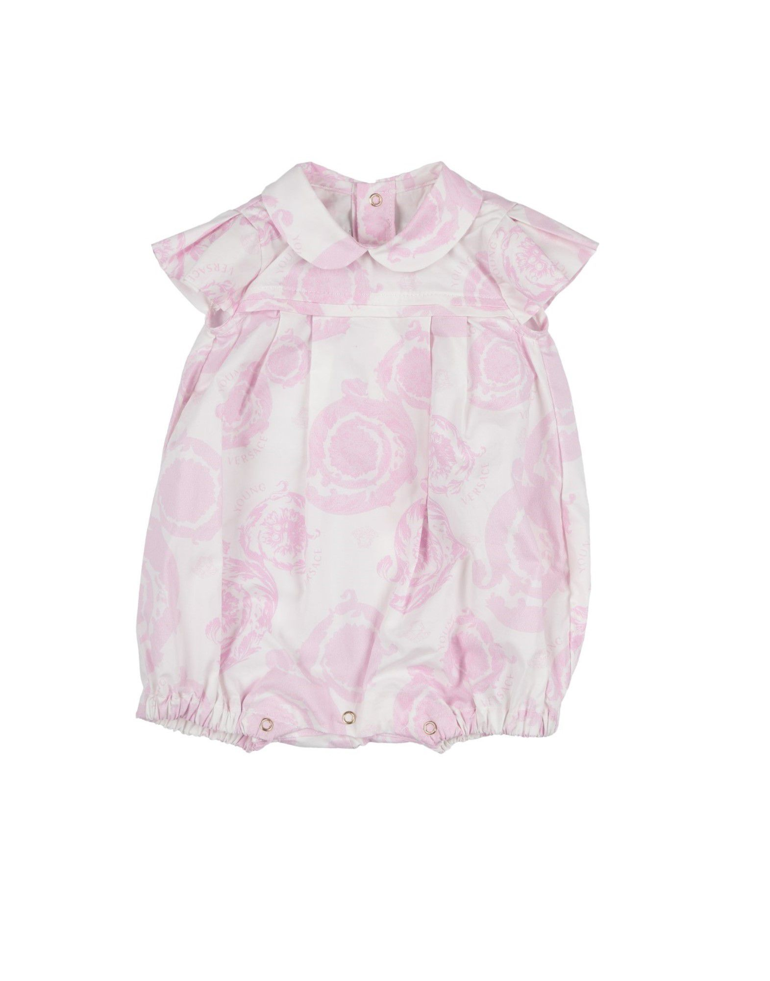 4ed1fb2028 Versace Young Playsuit Girl 0-24 months online on YOOX Finland